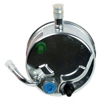 1998 astro power steering diagram