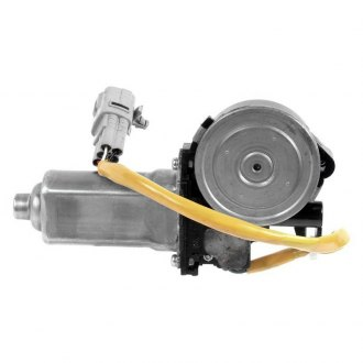A1 Cardone® - Remanufactured Tailgate Window Motor