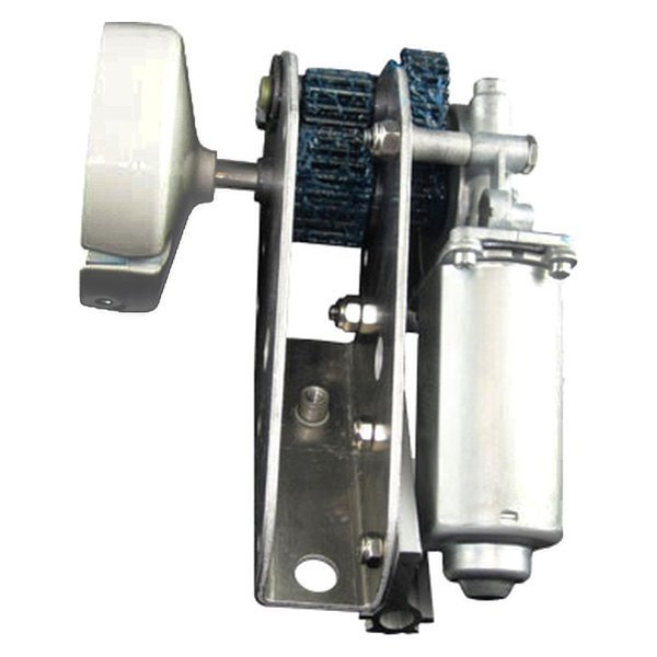 Carefree 174 R001104wht Eclipse Awning Motor