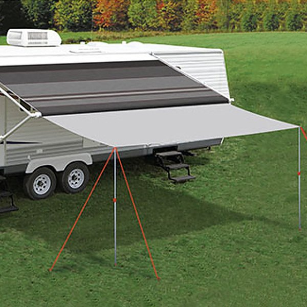 ExtendR Awning Extension Panel