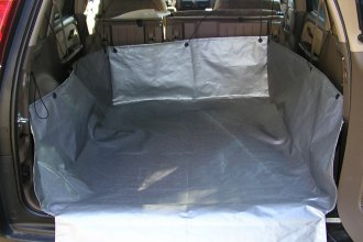 CarGo Apron® - Removable Gray Cargo Liner