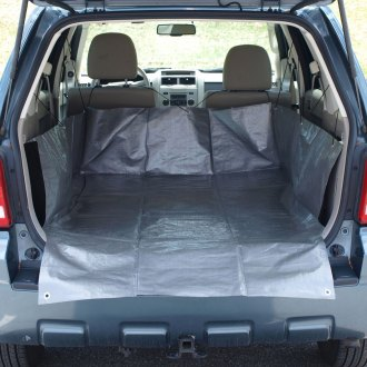 CarGo Apron® - Medium Silver/Black Removable Cargo Liner