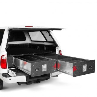 Cargo Ease® - Drawer Locker