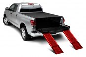 Image may not reflect your exact vehicle! Cargo Ease® - Cargo Ramp 1800 Series Bed Slide
