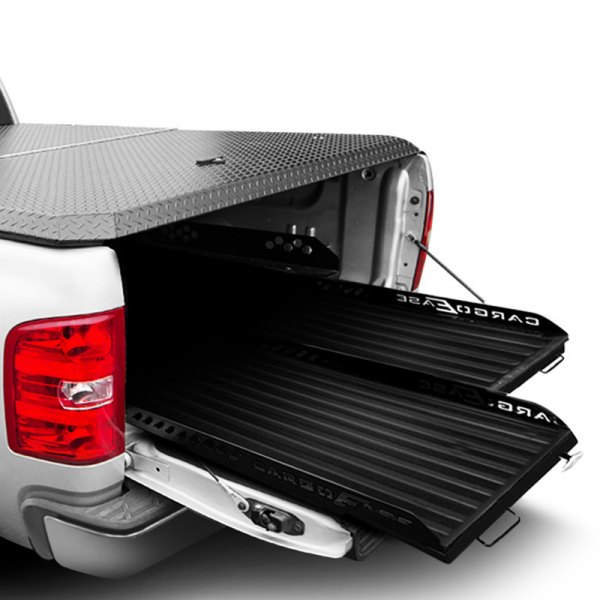 Image may not reflect your exact vehicle! Cargo Ease® - Dual Slide Series Bed Slide
