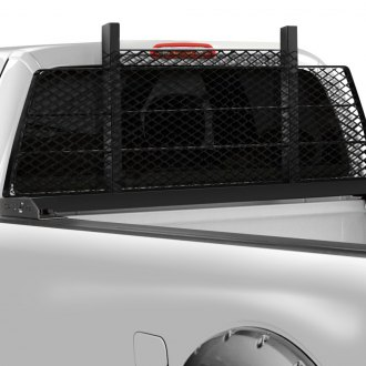 Cargo Ease® - Full Mesh Cab Guard