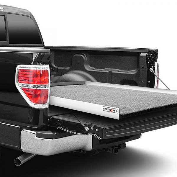 Image may not reflect your exact vehicle! Cargo Ease® - Heritage Series Bed Slide