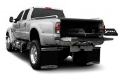 Image may not reflect your exact vehicle! Cargo Ease® - Titan 2500 Series Bed Slide