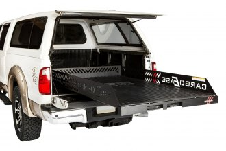 Cargo Ease Commercial Series Bed Slides