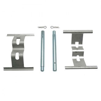 Carlson® - Rear Disc Brake Hardware Kit