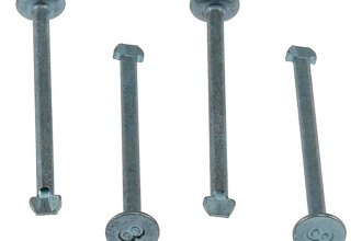 Carlson® - Drum Brake Spring Hold Down Pin Set
