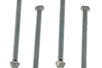 Carlson® - Rear Drum Brake Spring Hold Down Pin Set