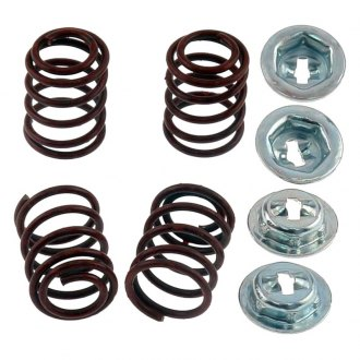 Carlson® - Rear Drum Brake Hold Down Spring