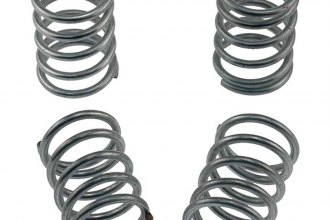 Carlson® - Drum Brake Hold Down Spring Set