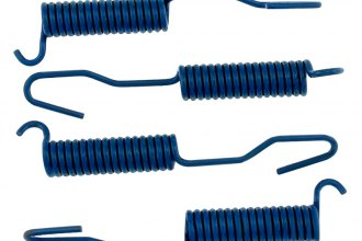 Carlson® - Drum Brake Return Spring Kit