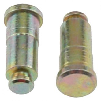 Carlson® - Rear Drum Brake Pivot Pins