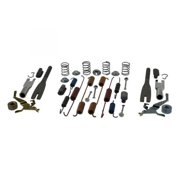 Carlson Quality Brake Parts H2301 Drum Brake Hardware Kit