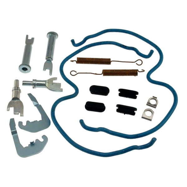 O-Rings ACDelco 36-348751 Professional Steering Gear Pinion Shaft Seal Kit with Seals and Cap