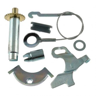 Carlson® - Rear Drum Brake Self Adjusting Repair Kit