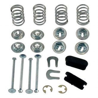 Carlson® - Drum Brake Shoe Hold Down Kit