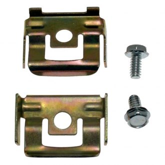 Carlson® - Brake Shoes Hold Down Kit