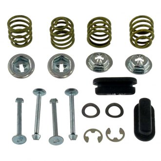 Carlson® - Rear Drum Brake Shoe Hold Down Kit