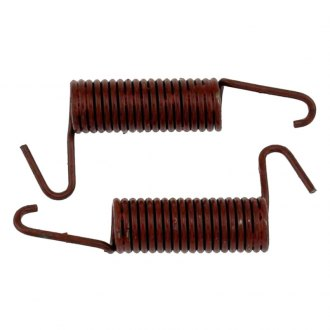 Carlson® - Rear Drum Brake Adjusting Screw Spring Kit