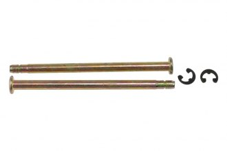 Carlson® - Front Disc Brake Caliper Guide Pin Set