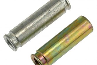 Carlson® - Rear Disc Brake Caliper Guide Pin Sleeve Set