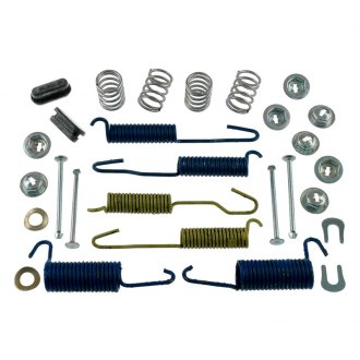 Carlson® - All-In-One Drum Brake Hardware Kit