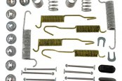 Carlson® - Drum Brake Hardware Kit