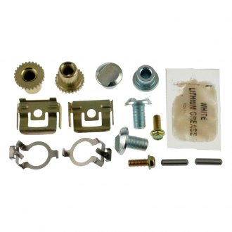 Carlson® - Parking Brake Hardware Kit