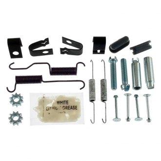 Parking Brake Hardware Kit  Carlson  H7002