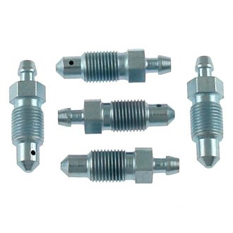 Carlson® - Front Brake Bleeder Screw Set