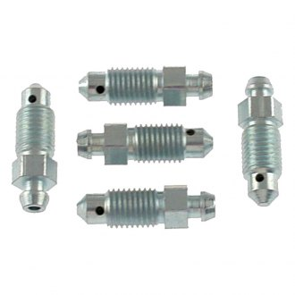 Carlson® - Brake Bleeder Screw Set