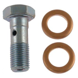 Carlson® - Front Brake Hydraulic Banjo Bolt Kit