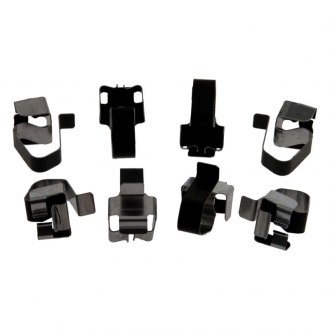 Carlson® - Disc Brake Pad Installation Kit