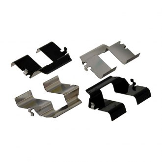 Carlson® - Rear Disc Brake Pad Installation Kit