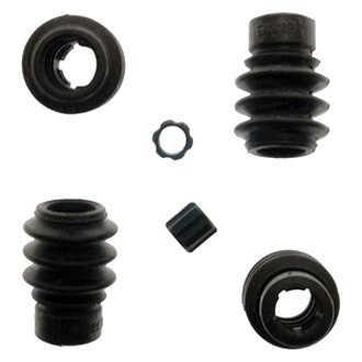 Frt Pin Boot Kit  Carlson  16212
