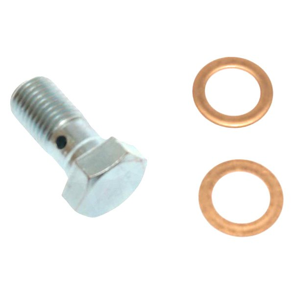 Carlson Front Brake Hydraulic Banjo Bolt for 1973-1977 Chevrolet Monte Carlo yl