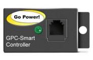 Carmanah® - Go Power™ GPC Smart Controller