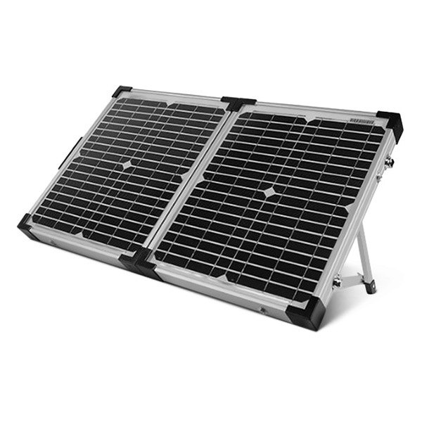 Carmanah® - Go Power™ Portable Folding Solar Kit