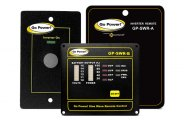 Carmanah® - Go Power™ Remote