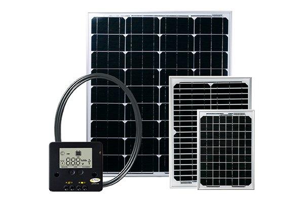 Solar Panel Wiring Instructions
