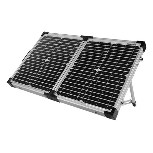 Carmanah® - Go Power™ 40W Portable Folding Solar Kit