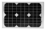 Carmanah® - Go Power™ Trickle Charge Solar Panel Kit