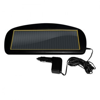 Carmanah® - Go Power™ SUNfilm Solar Battery Charger (1.5W)