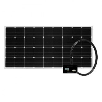 Carmanah® - Go Power™ Overlander Solar Expansion Module (160W)