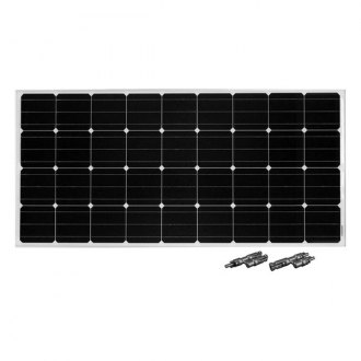 Carmanah® - Go Power™ 160W Overlander Solar Kit