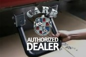 CARR Authorized Dealer